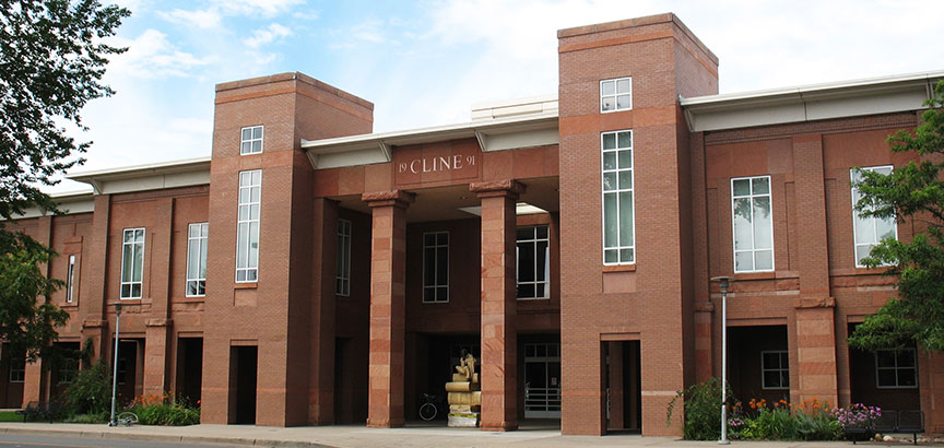 Give to Cline Library