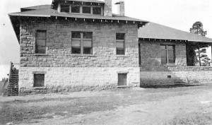 Hanley_Hall_Northern_Arizona_Normal_School