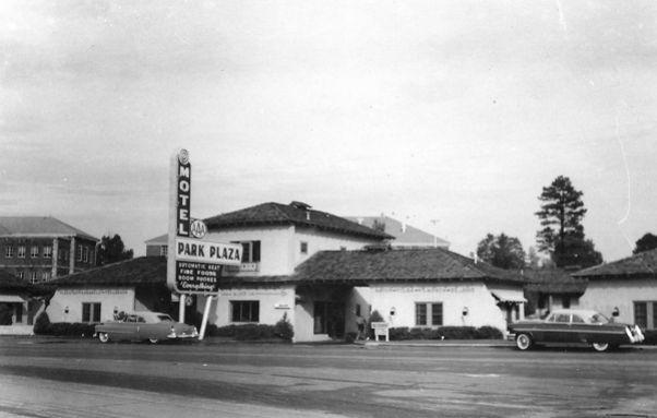 Park Plaza Motel