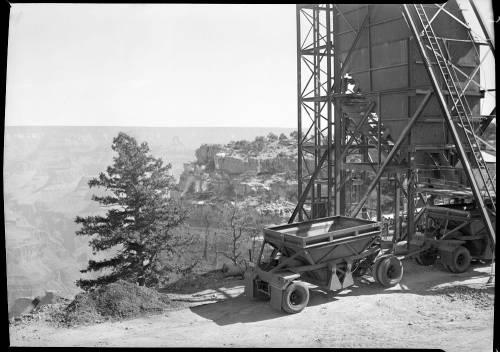 "Orphan Mine, south rim of the Grand Canyon  </br><a href=""http://cdm16748.contentdm.oclc.org/cdm/ref/collection/cpa/id/69537"" target=""_blank"">Emery Kolb Collection NAU.PH.568.4664</a>"