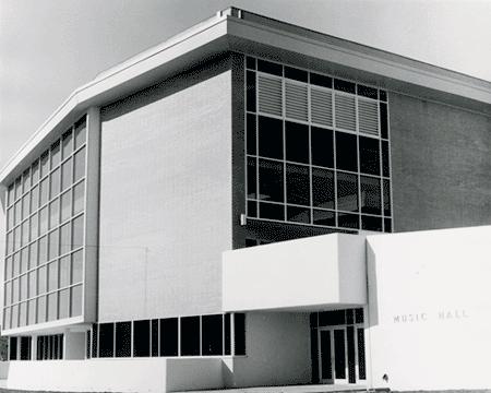 Louie S Legacy Ardrey Auditorium