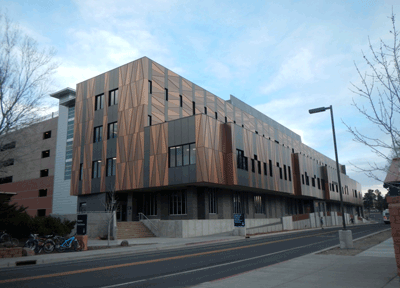 Louie S Legacy Student And Academic Services Building
