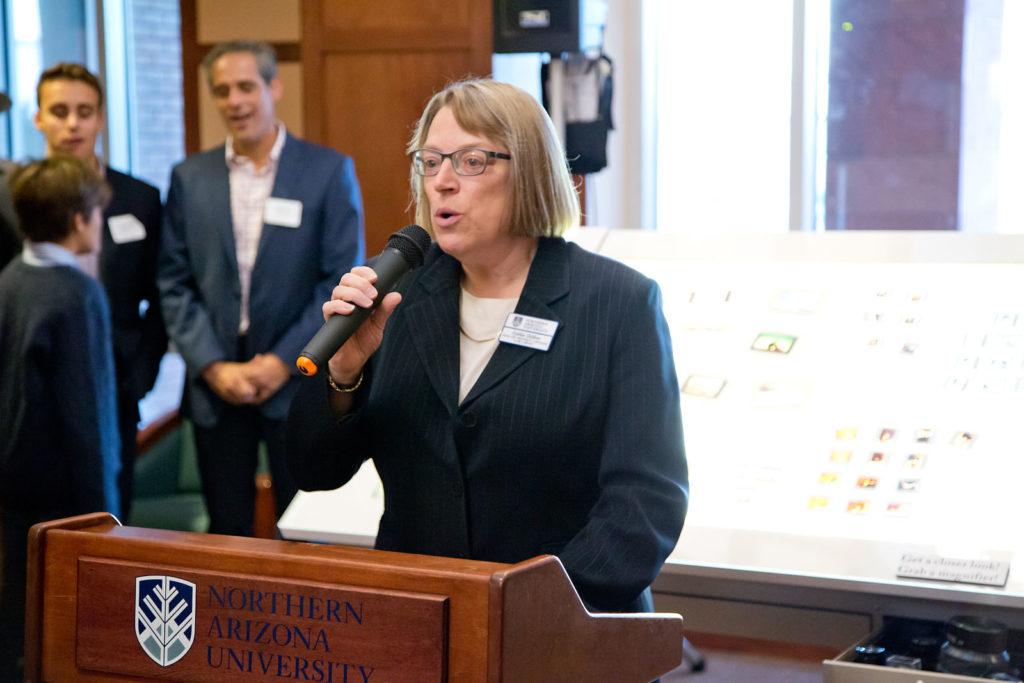 Cynthia Childrey Remarks