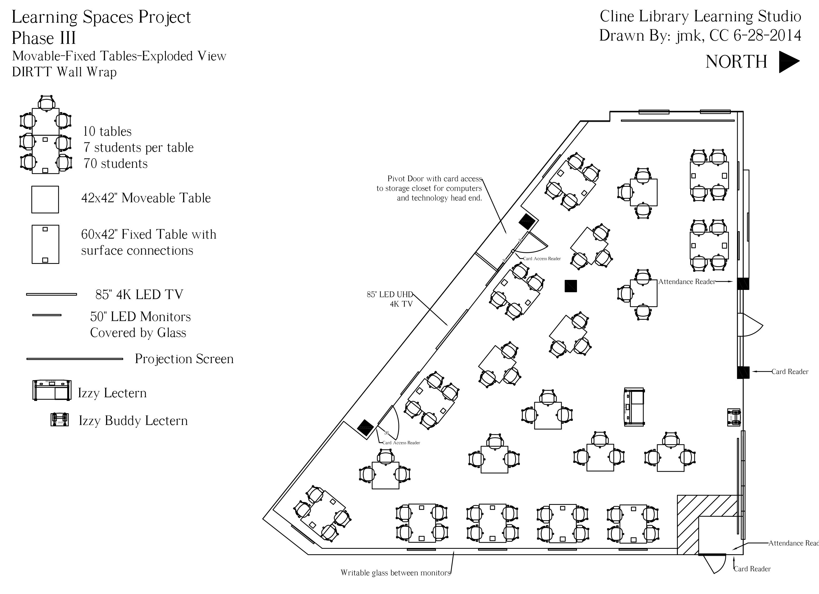 floor plans monochrome diagram of proposed floor plans