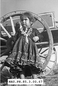 Cline Library - Indigenous Voices of the Colorado Plateau