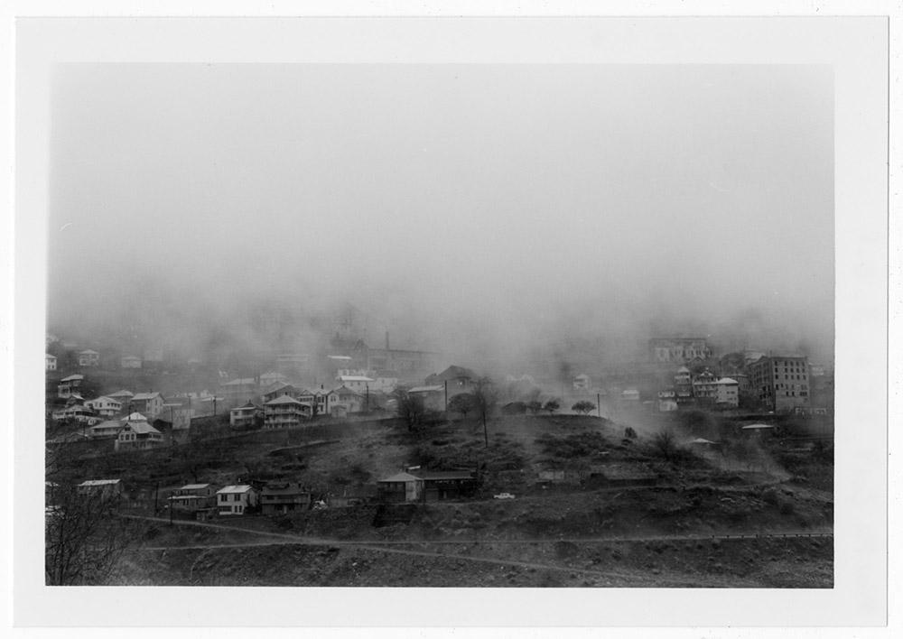 Dust in Jerome