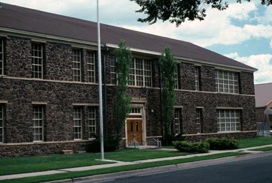 Louie S Legacy South Beaver School