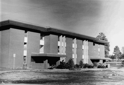 Louie S Legacy Allen Hall