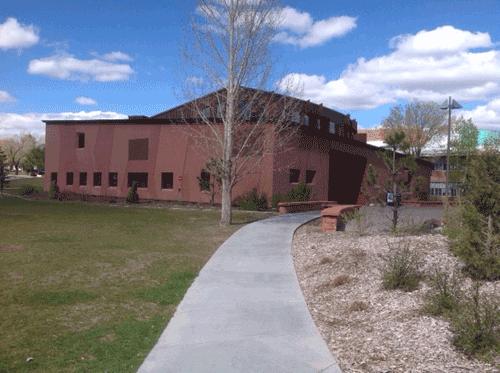 Louie S Legacy Native American Cultural Center